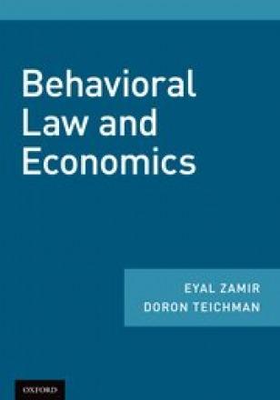 behavioral law
