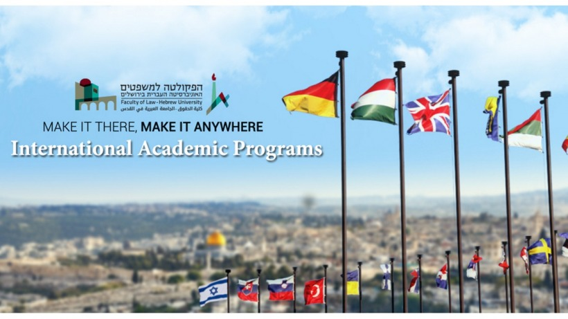 International Programs