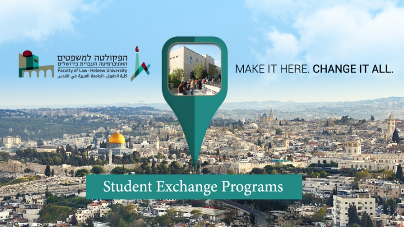 Student Exchange Programs