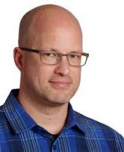 Dr. Joshua Guetzkow