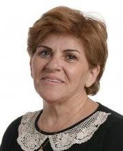 Yafa Eliyahu-Levy