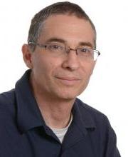 Prof. Barak Medina