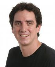 Javier Ravel