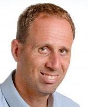 Ilan Benshalom