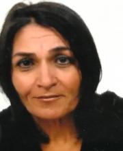 Iris Lembarto