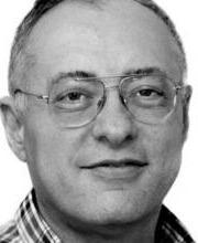 Prof. Israel Gilad