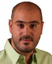 Nadiv  Mordechay