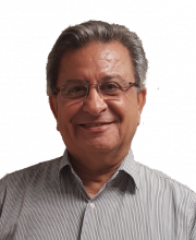 Prof. Ahmad Natour