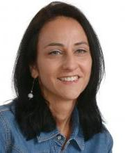 Sara Boaziz