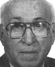 Prof. Shneur-Zalman Feller