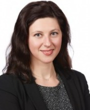 Yuliya Mik